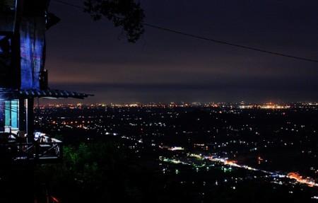 Tempat Wisata di Jogja - Bukit Bintang