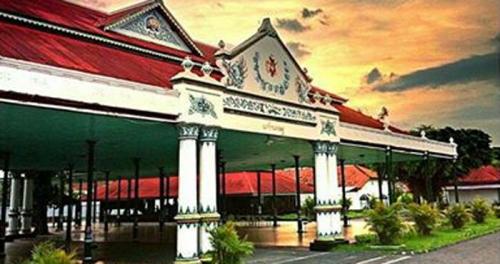 Keraton Yogyakarta Hadiningrat
