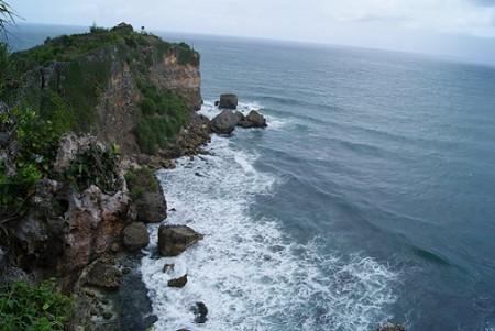 Pantai Indah Yogyakarta Yang Harus di Kunjungi