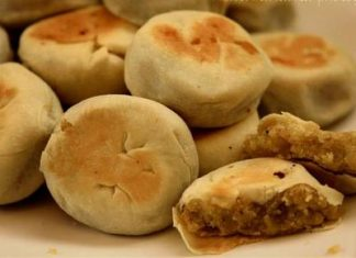 wisata kuliner jogja bakpia pathuk