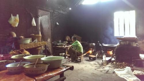 Wisata Kuliner Jogja Mangut Lele Mbah Marto Nggeneng