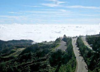 Destinasi Wisata Jogja Yang Seru di Kaliurang