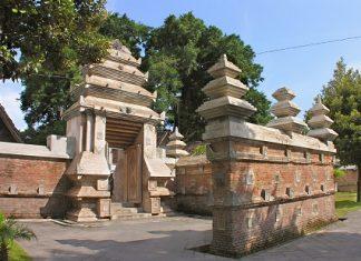 Kawasan Kotagede, Bagian Sejarah Negeri Mataram Kuno