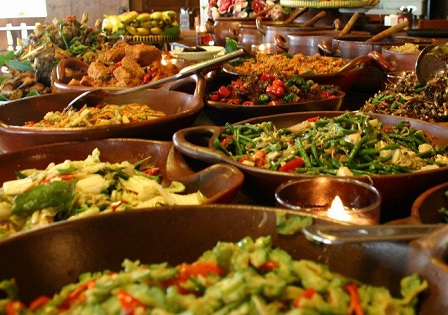 10 Wisata Kuliner Jogja Mblusuk-an Yang Mantap
