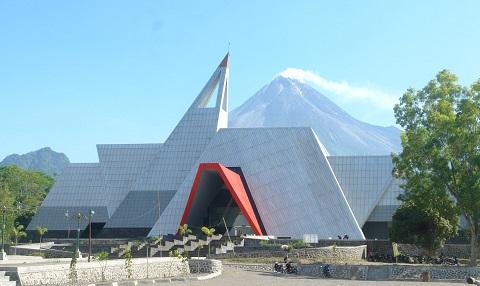 Museum Merapi, Suguhkan Beragam Jawaban Didalamnya