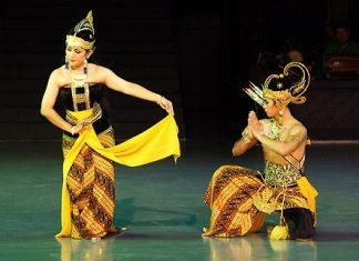 Ramayana Ballet, Suguhkan Cerita Cinta Classic