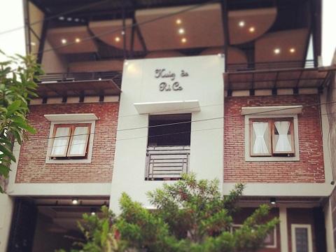 Huiz de Rico Hotel Jogja, Sebelum Lanjut Wisata