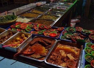 Makan Enak di Jogja, Angkringan Widjilan