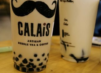 Calais Jogja, Artisan Bubble Tea And Coffee