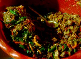 Gudeg Mercon, Warna Lain Dari Makanan Khas Jogja