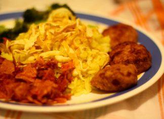 Sarapan Nasi Kuning ala Wisata Kuliner Jogja
