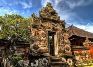 Dari Museum Bali, Meruntun Sejarah Pulau Dewata