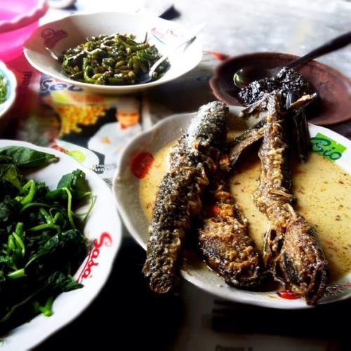 Mangut Lele: Kuliner di Jogja Yang Paling Dicari