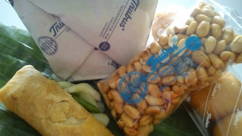 Kuliner Khas Yogya Teman Sarapan Ringan Di Trubus