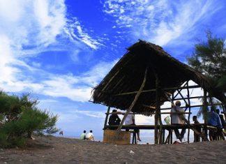 Ini dia Dua Tempat Wisata Pantai Jogja Yang Lagi Booming