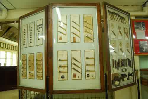 Mari Telusuri Kisah Sejarah Batik di Museum batik Yogya