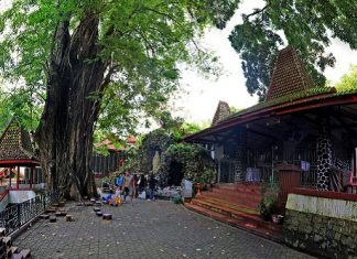 Petualangan Spiritual Di Wisata Religi Yogya Sendang Sono