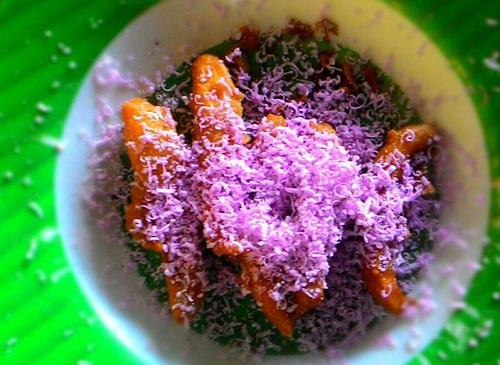 Pisang Ceria, Beri Gebrakan Baru Wisata Kuliner Yogyakarta Terbaru
