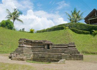 Wisata Sejarah Blusukan Di Situs Payak, Petirtaan Kuno Yang Tersisa