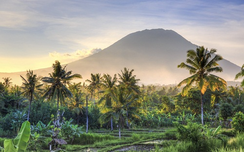 Inilah Mengapa Indonesia Disebut Sebagai Surga Kecil diDunia