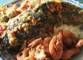 Lanjut Kuliner Jogja di Warung Makan Mangut Lele Purnama