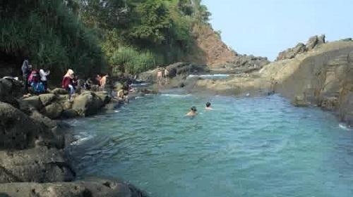Refreshing Nikmati Wisata Pantai Jogja di Laguna Wediobo