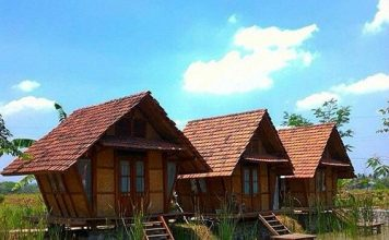 Desa Wisata di Jogja, Dolan Ndeso Boro, Kali Bawang, Kulon Progo