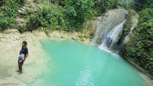 Kedung Pengilon Memiliki Potensi Wisata Alam Jogja Yang Menjanjikan