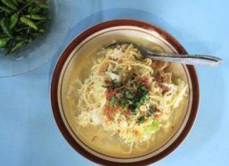 Menikmati Kuliner Jogja Bakmi Jawa Pak Tumpang Yang Anti Mainstream
