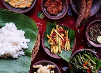 115 Tempat Wisata Kuliner Jogja Yang Wajib Anda Ketahui