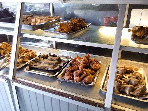 Tempat Makan Enak di Jogja ala Pedasnya Bale Sambal