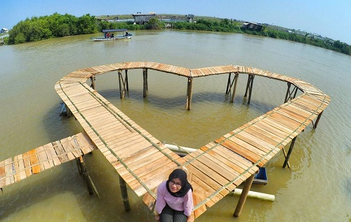 Tempat Wisata di Jogja Terbaru Yang Wajib Dikunjungi Kapan Saja