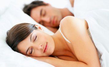 Sudah Berkualitaskah Tidur Anda, Berikut Tanda-Tandanya