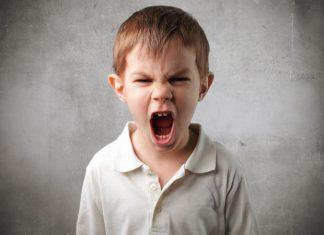 Cara ampuh mendidik anak anda agar tidak bandel, egois dan suka membantah