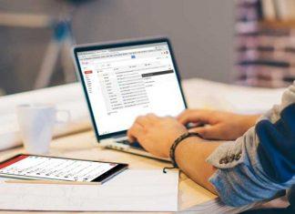 Kini Pengguna Gmail iPhone Bisa Batalkan Pesan Yang Telah Terkirim