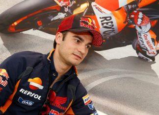 Repsol Honda: Dani Pedrosa Akan Tampil di Race Pamungkas MotoGP #ValenciaGP
