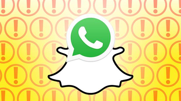 Widih WhatsApp Mulai Uji Fitur Tiruan Snapchat Nih