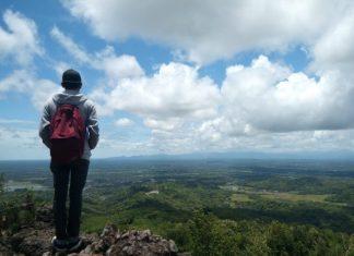 Lokasi Watu Goyang di Imogiri Yang Lagi Hits Wisata Jogja Terbaru