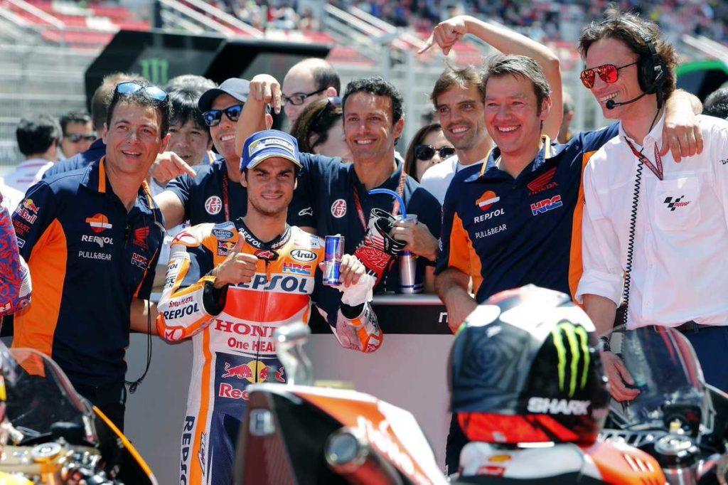 "Sekilas MotoGP: Pedrosa Pole Position, ""Tetap Merendah dan Fokus"" #CatalanGP"