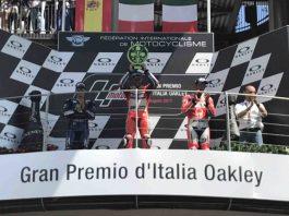 Sekilas MotoGP: Andrea Dovizioso Pembalap Italia, Motor Italia, di race #ItalianGP & Juara