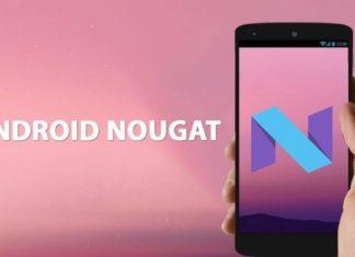 Android 7.0 Nougat: Sudah Upgrade? Ini lho Sob, Refrensi Buat Yang Lagi Nyari