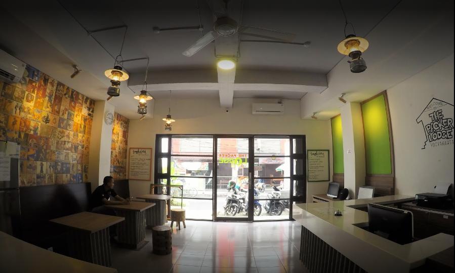 Hotel Murah di Jogja Dekat Malioboro: Sekarang Gak Perlu Kesasar Lagi Atau Alesan Jauh