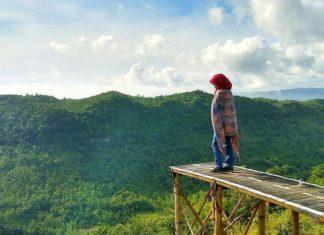 Tebing Watu Mabur: Membuat Kita Terpaku Menatap Langit dan Menikmati Segarnya