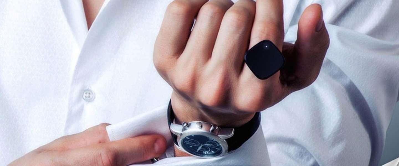 ORII Smart ring Phone: Sensasi Telephone-nan Seperti Paspampres Dengan Cincin Ini