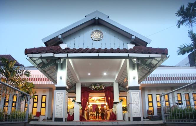 Penginapan Murah di Jogja Dekat Universitas Gadjah Mada (UGM) Yogyakarta Fasilitas Oke