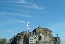 Tebing Breksi: Tempat Wisata Hits di Jogja Yang Wajib Anda Kunjungi