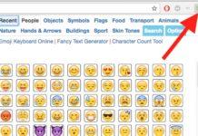 67 Emoji Terbaru Yang Bakalan Trend di 2018, Diantaranya Menggambarkan Perasaan Kita