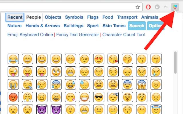 67 Emoji Terbaru Lengkap Kumpulan Contoh Arti Emoticon dan Artinya