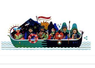 Dirgahayu Indonesia #RI72