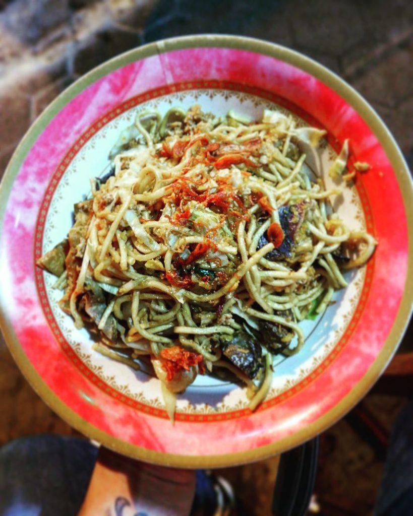 Kuliner Legenda Jogja Bakmie Dan Teh Grempul Pak Harjo Geno Yang Istimewa di Hati